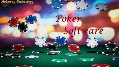 Poker Software Development