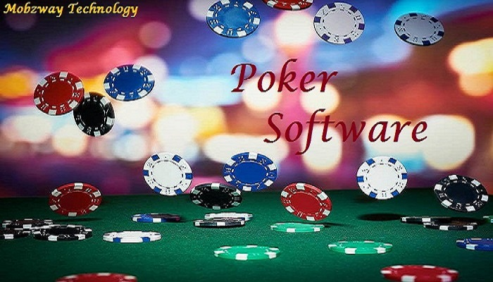 Poker Software Development Company to provide you the best Online Poker Software services!