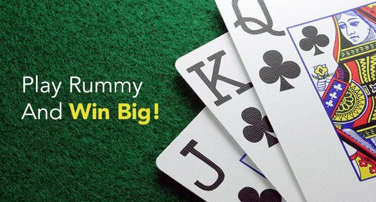 Advancement of Rummy Game Development