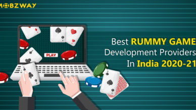 Rummy Game Development